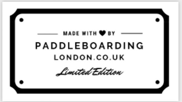 Made with Love Paddleboarding London